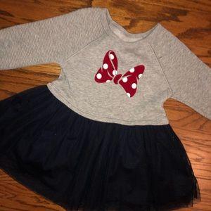 Gap Minnie Tutu Dress